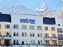 Отель «Park Inn by Radisson Rosa Khutor »